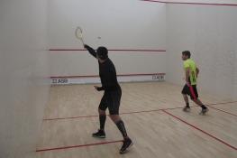 Katowice Atrakcja Squash COB Fitness