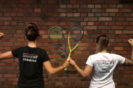 Katowice Atrakcja Squash Squash Fit